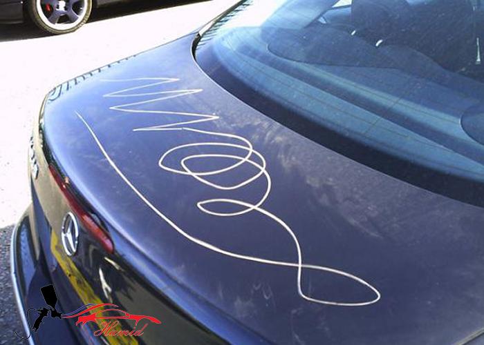 لیسه گیری ماشین